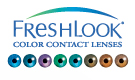 Freshlook Colourblends